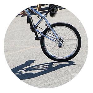bmx flatland montreal astuces et reglage circle